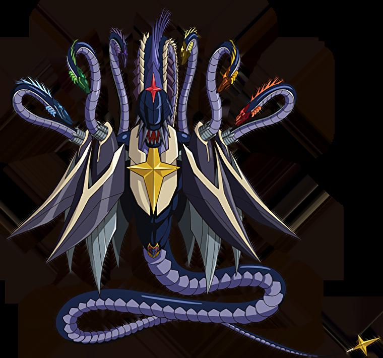Chimera Hydradrive Dragrid Render By Alanmac95 On Deviantart