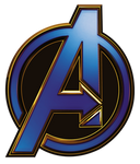 Avengers [2019 Symbol] by AlanMac95