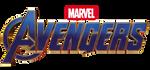 Avengers [2019 Logo] by AlanMac95