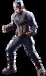 Captain America - Avengers End Game [Render]
