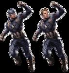 Captain America - Avengers End Game [Render 3]
