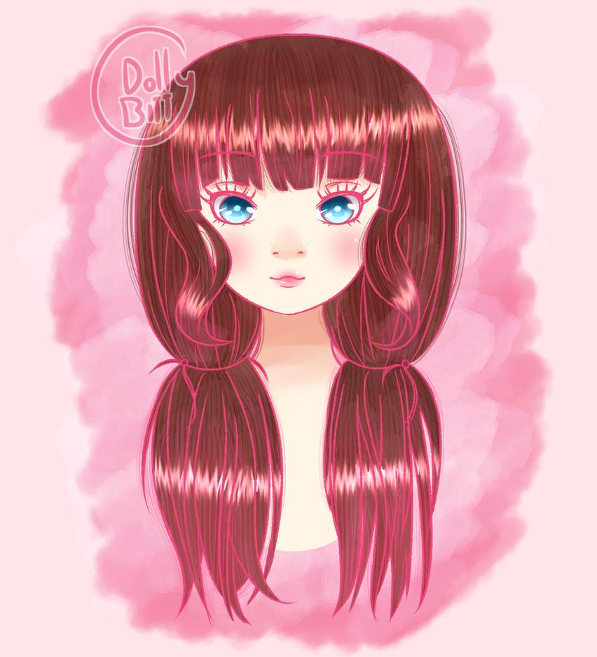 Demi by DollyBitt