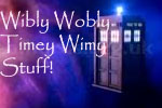 Timy Wimy Doctor Who stamp by Kida54