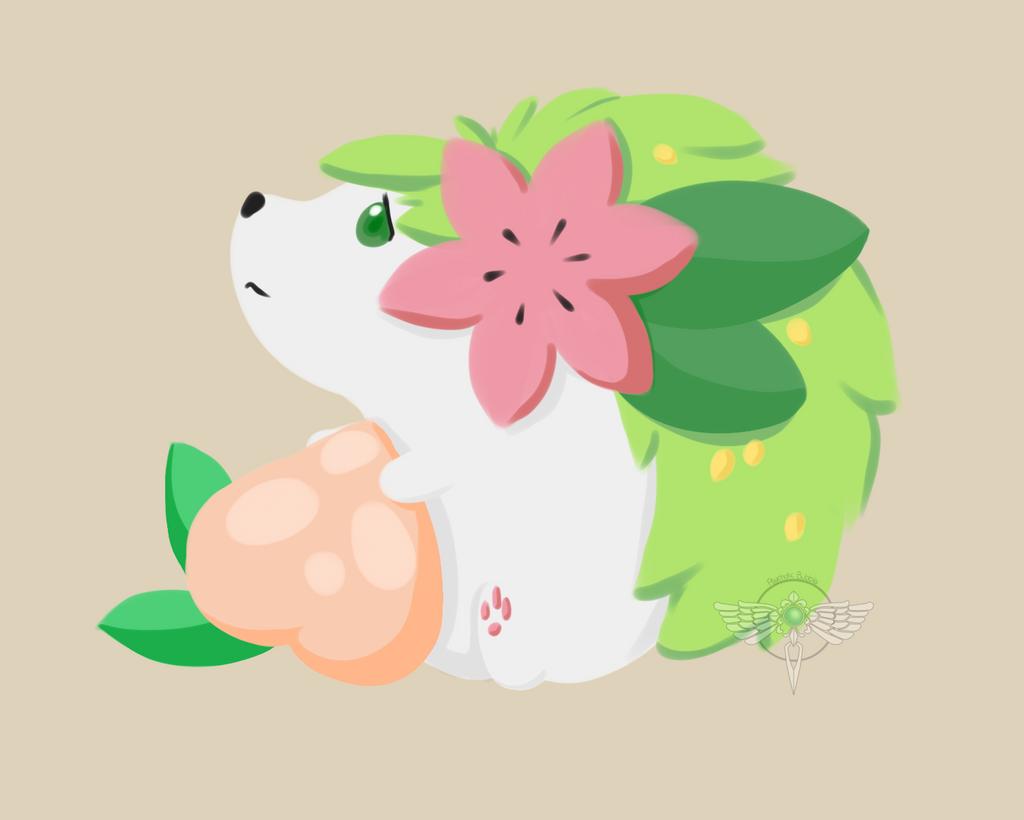 pokemon pecha berry plush - photo #15