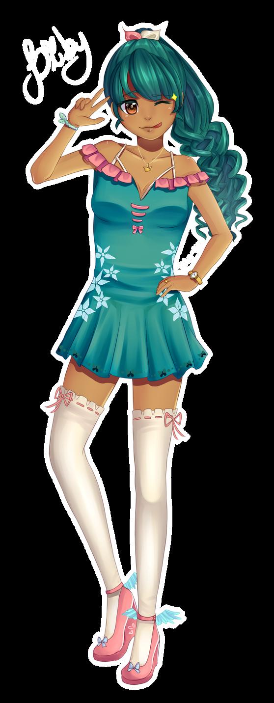 biby-san (biby) | deviantart
