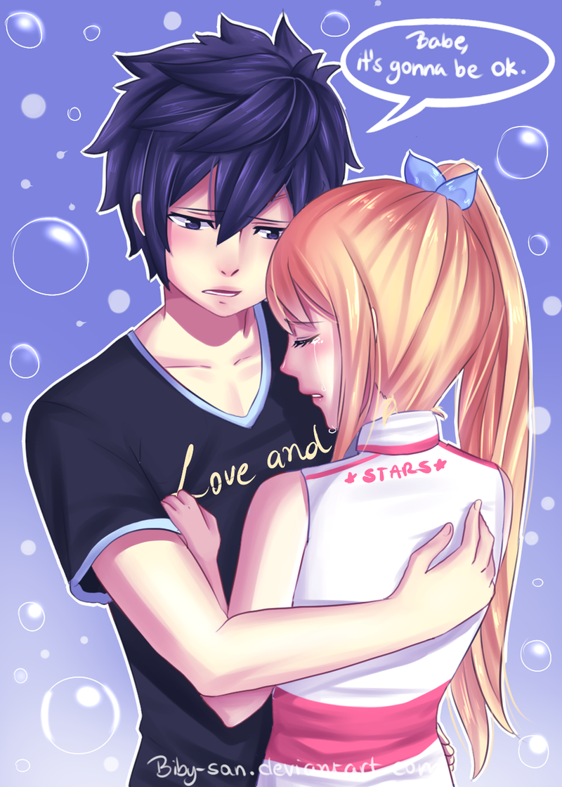 Lucy X Gray