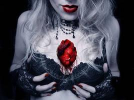 The_Grudge by LilithVampiriozah
