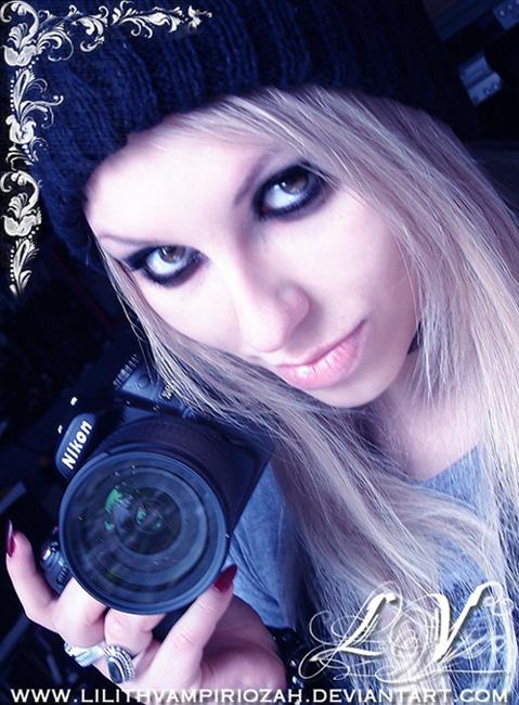 LilithVampiriozah's Profile Picture