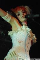 Emilie Autumn by LilithVampiriozah