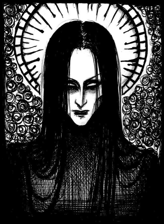 Adamus by LilithVampiriozah