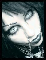 .Zombie.Girl. by LilithVampiriozah