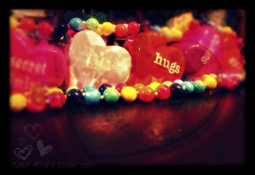 Chain :: Of :: Love