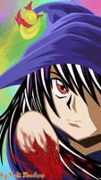 Cover Color 1 - Night Tale of Blood by Yuki-Tsuki-Hana
