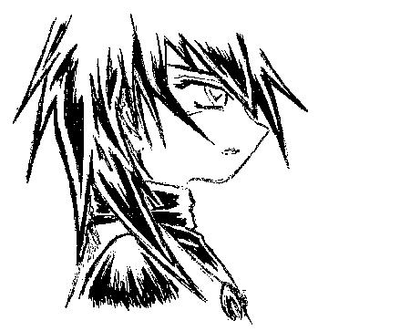 Yami no Tenshi