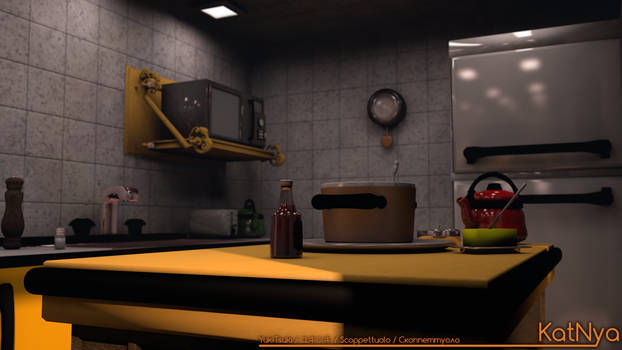 Cucina - 001 - 001