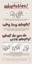 Mini Adoptable Guide