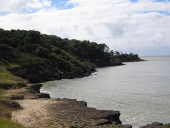 cliff by blackrider44