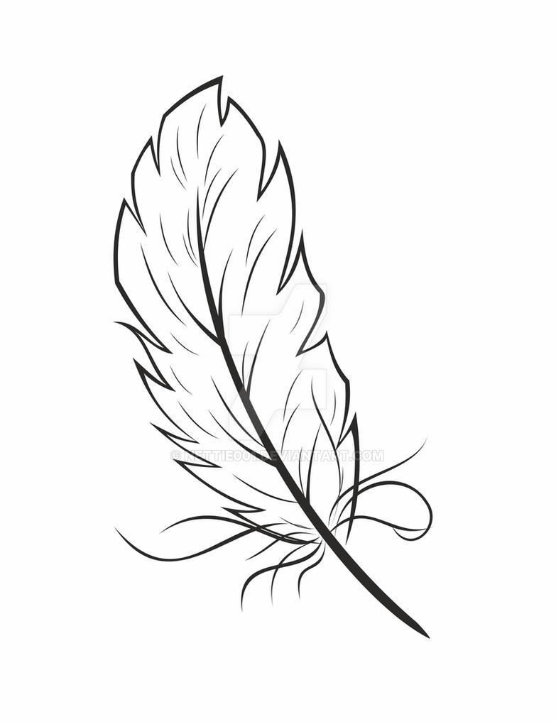 feather graphic by nettie001 on deviantart
