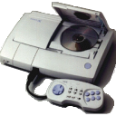 PC Engine by Halbtuer