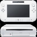 Wii U by Halbtuer