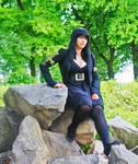 Nico Robin-Strong World Mafia