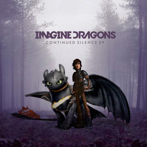 Imagine Dragons XD by therealtwilightstar on DeviantArt
