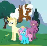 Moonhart Ponies
