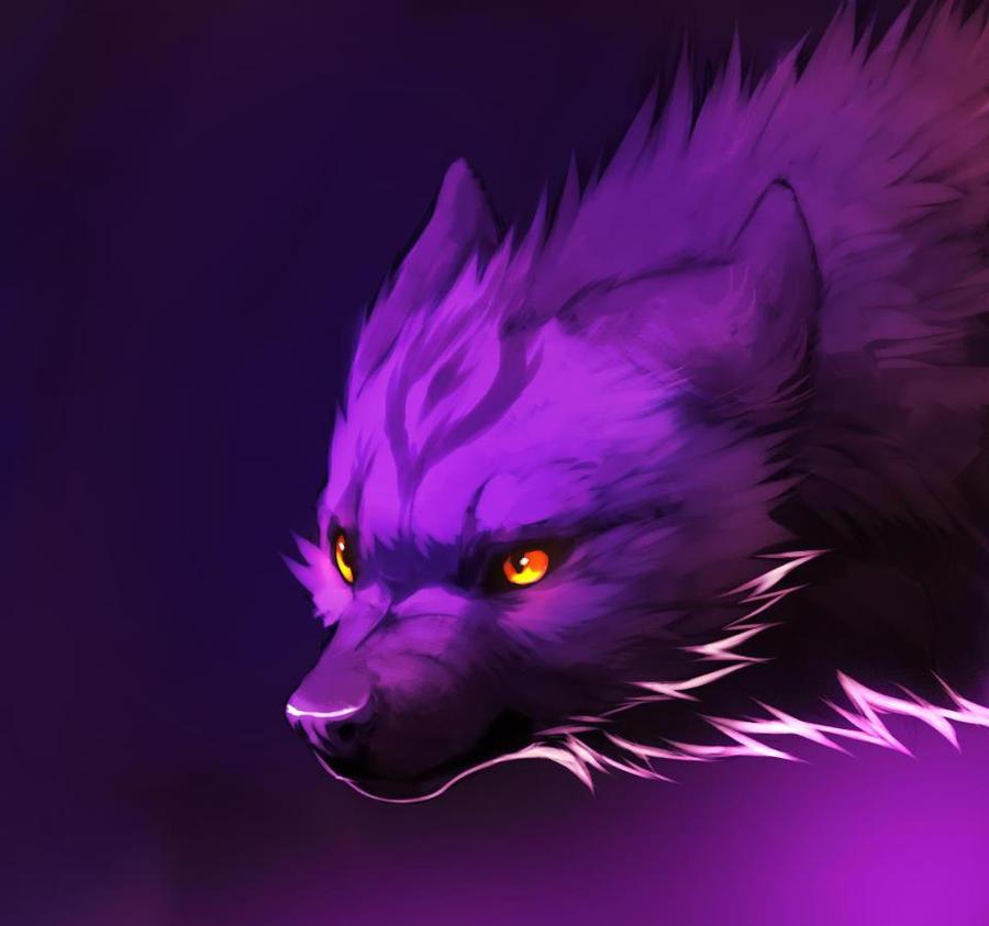 Purple Haze by falvie