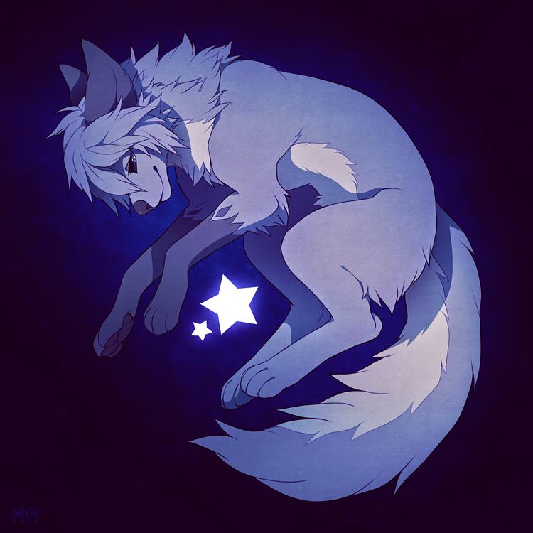 Star spangled by falvie