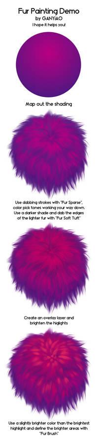 Fur Demo/Mini-Tutorial