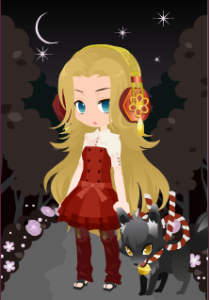 RedCloudLazzie's Profile Picture