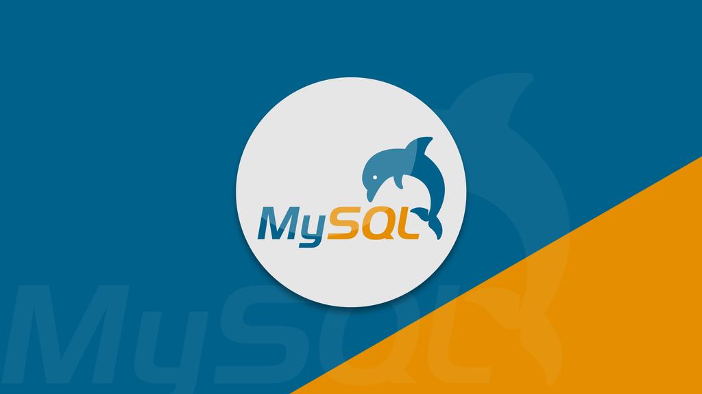 MySQL Wallpaper by MilesAndryPrower