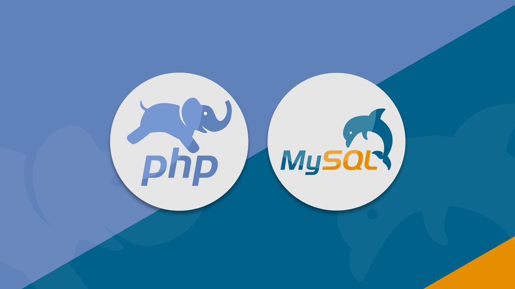 php - MySQL Wallpaper by MilesAndryPrower