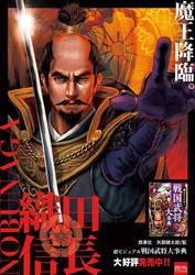 Oda Nobunaga by nabenosuke