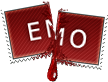 EMO Stamp by all-one-line