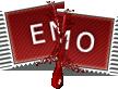 EMO Stamp