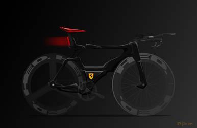 Ferrari Concept Bike