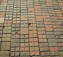 Sidewalk Stock by wuestenbrand