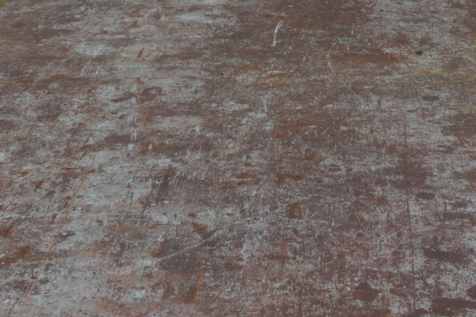 Scratchy Rusty Metal Stock by wuestenbrand on DeviantArt