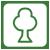 Symbols - Tree by wuestenbrand