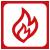 Symbols - Fire by wuestenbrand