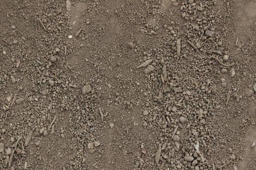 Dirt Stock by wuestenbrand