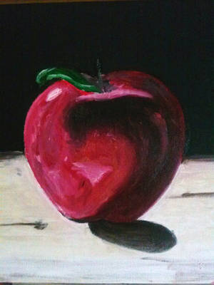 Apple-oil