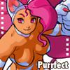 Felicia-PurrfectIcon by hierophant
