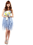 Jessica SNSD [PNG] [RENDER] ACE BED 2
