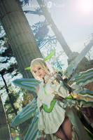 Tales of Zestiria- Rose Wind Amatus by nataltoran