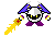 Meta Knight emote by dully101