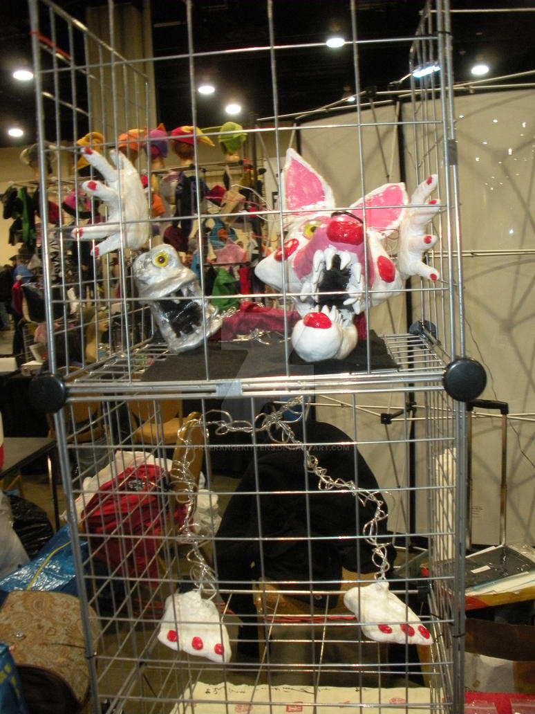 Search mangles full body in five nights at freddys reanimators