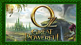 Oz The Great and Powerful Stamp5 by SBsStampAttack