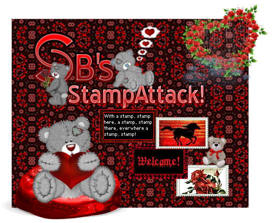 SBsStampAttack's Profile Picture
